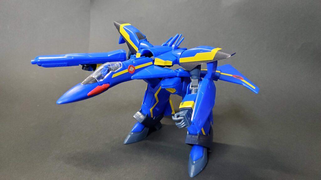 1/100 VF-19S ガウォークモード