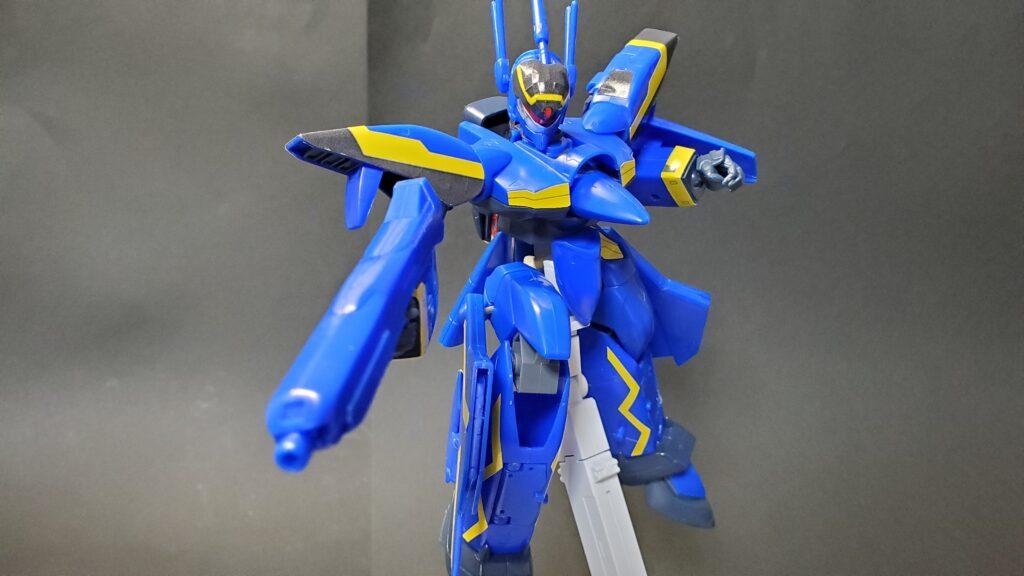 1/100 VF-19S バトロイドモード